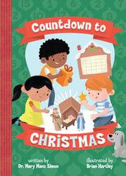 BB Countdown to Christmas flat
