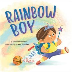 BB Rainbow Boy