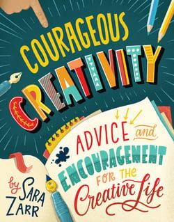 BB courageous creativity flat