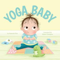BB yoga baby flat
