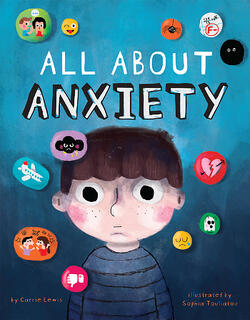 BB all about anxiety flat