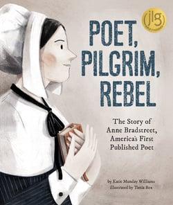 BB poet pilgrim rebel flat