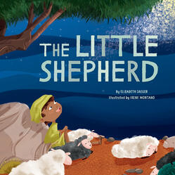 Little Shepherd Cover
