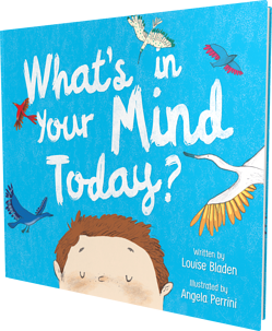 whats in your mind today