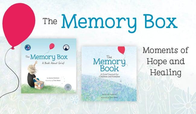 Memory Box Moments Blog Header