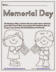 3 Totally Free Memorial Day Coloring Activities Download And Print