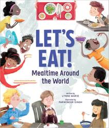 lets eat flat