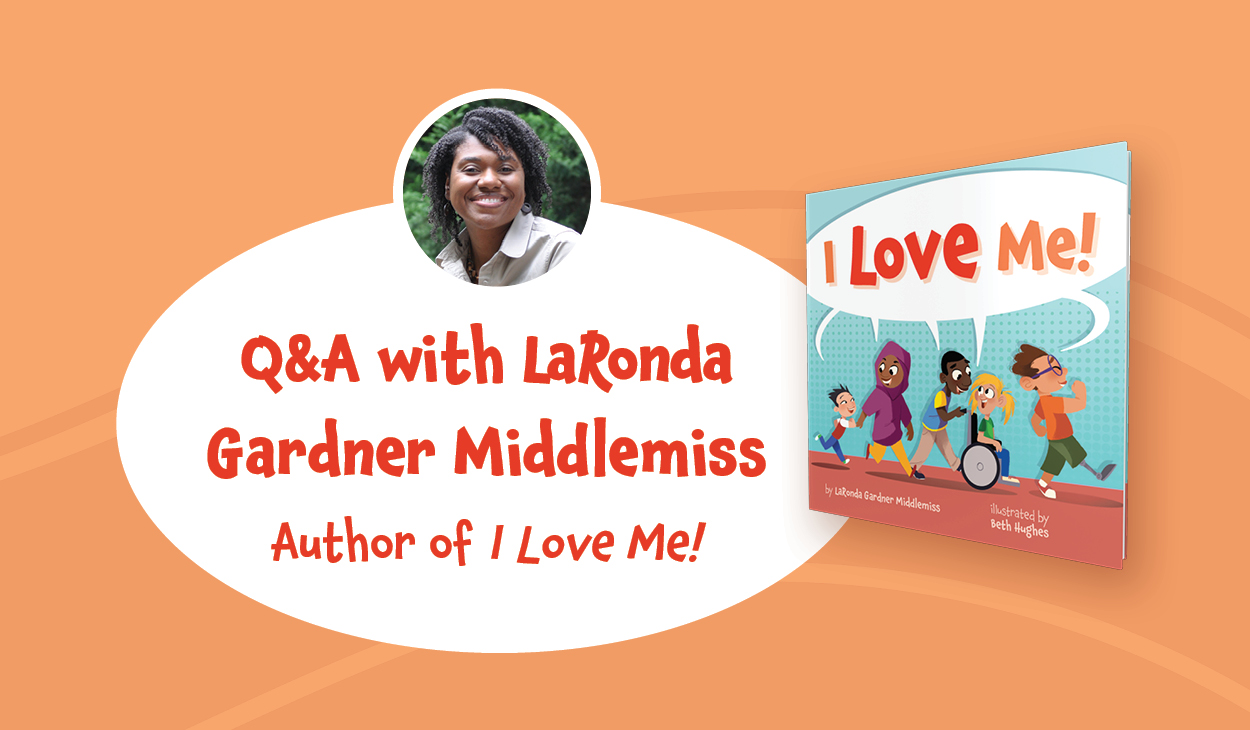 Q&A with LaRonda Gardner Middlemiss