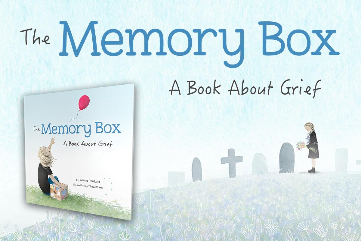 Helping Children Process Grief